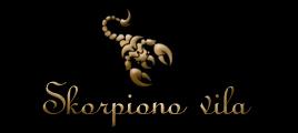 """""""Skorpiono vila"""" apartamentų, kambarių ir liuksų nuoma Palangoje - Kambariai, liuksai"""